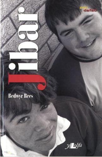 Cyfres Pen Dafad: Jibar By Bedwyr Rees