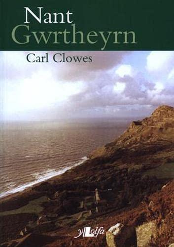 Nant Gwrtheyrn By Carl Clowes