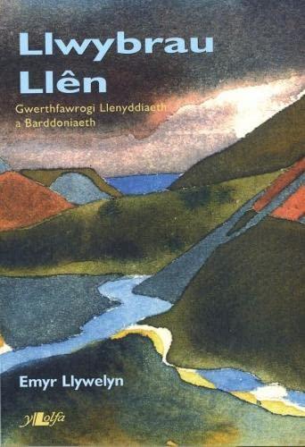 Llwybrau Llen By Emyr Llywelyn
