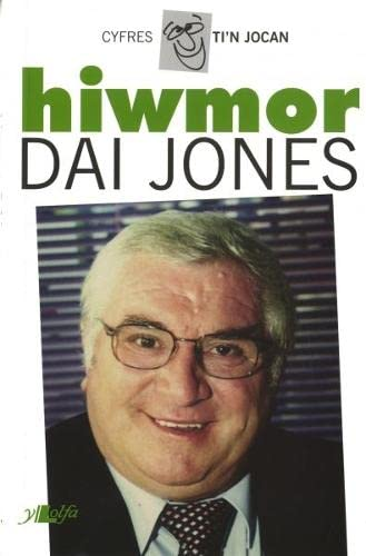 Hiwmor Dai Jones by Lyn Ebenezer