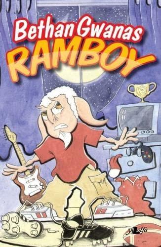 Ramboy By Bethan Gwanas
