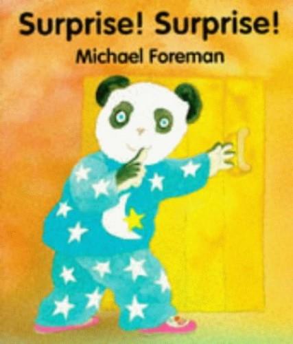 Surprise! Surprise! By M Foreman