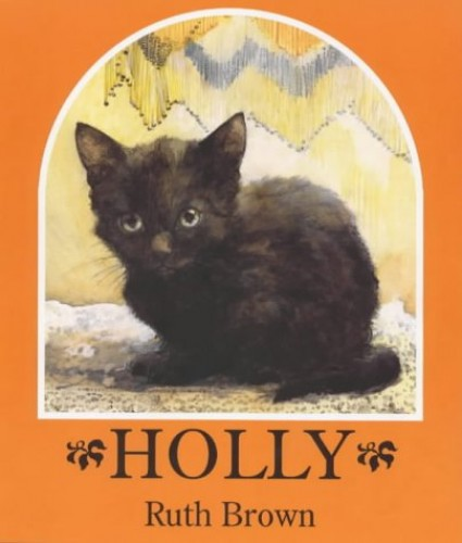Holly By Ruth Brown