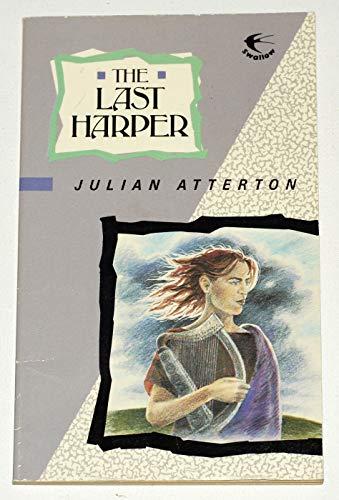 The Last Harper By Julian Atterton