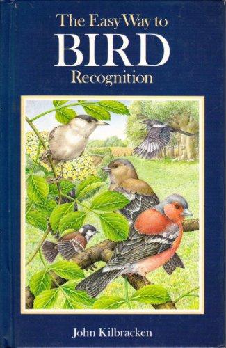 Easy Way to Bird Recognition by John Godley Kilbracken