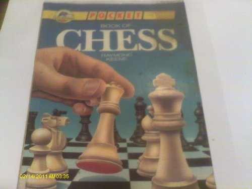 Pocket Book of Chess By Raymond Keene