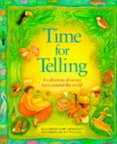 Time for Telling By Mary Medlicott