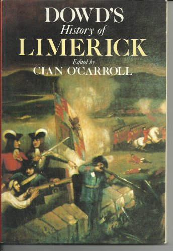 History of Limerick By James Dowd