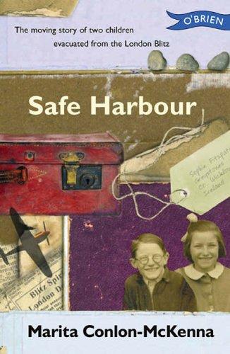 Safe Harbour By Marita Conlon-McKenna