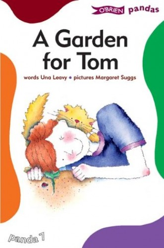 A Garden for Tom By Una Leavy