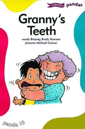 Granny's Teeth By Brianog Brady Dawson
