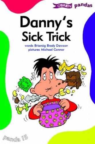 Danny's Sick Trick By Brianog Brady Dawson