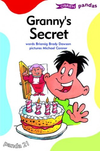 Granny's Secret By Brianog Brady Dawson