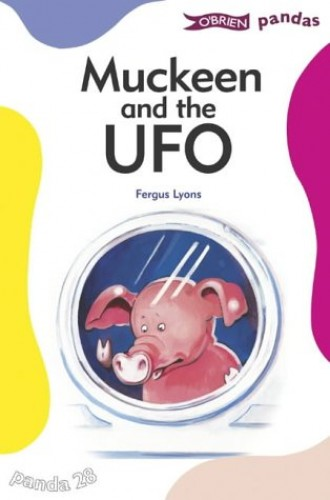 Muckeen and the UFO By Fergus Lyons