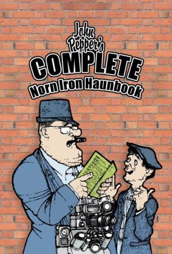 John Peppers Complete Norn Iron Haunbook by John Pepper
