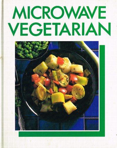 Microwave Vegetarian Cooking By Judith Ferguson