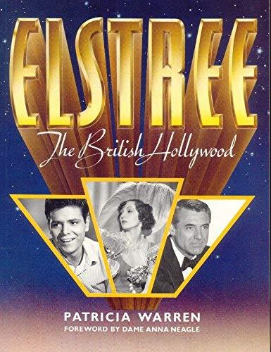 Elstree By Patricia Y. Warren
