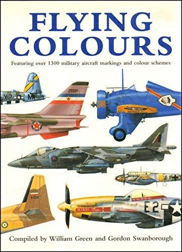 Flying Colours By William Green