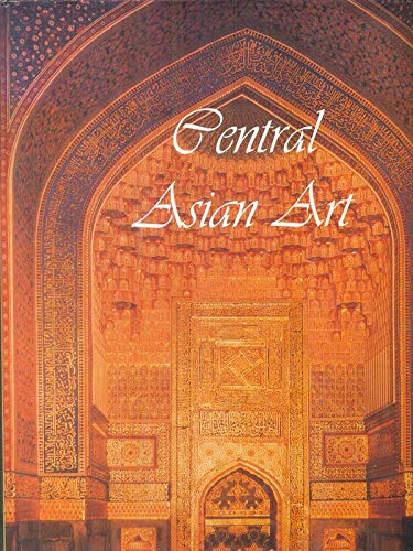 Central Asian Art By .
