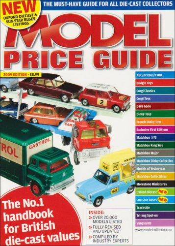 Model Price Guide By Lindsey Amrani