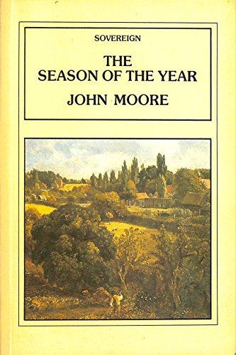 Season of the Year By John Moore