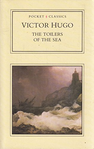 Toilers of the Sea By Victor Hugo