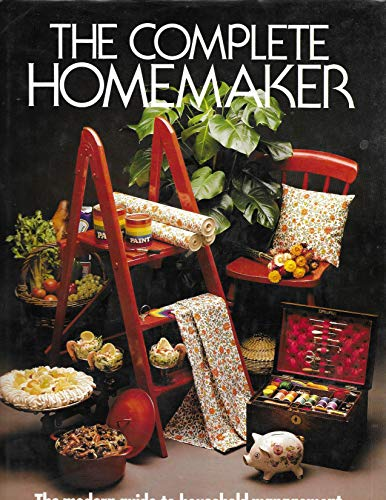 THE COMPLETE HOMEMAKER. By .
