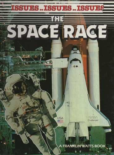 The Space Race By Pearce Wright