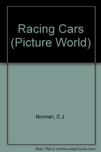 Racing Cars by C.J. Norman