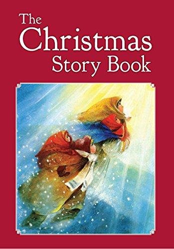 The Christmas Story Book By Edited by Ineke Verschuren