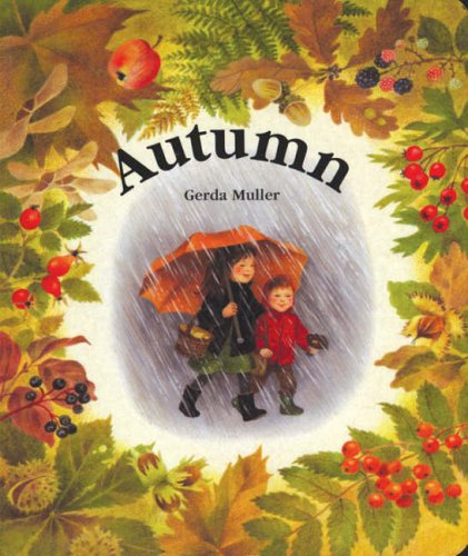 Autumn von Gerda Muller