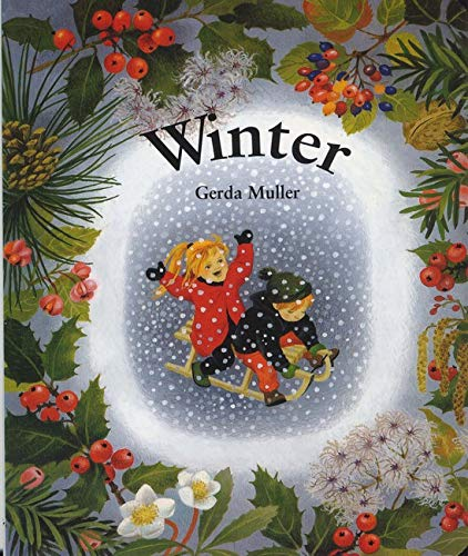 Winter von Gerda Muller