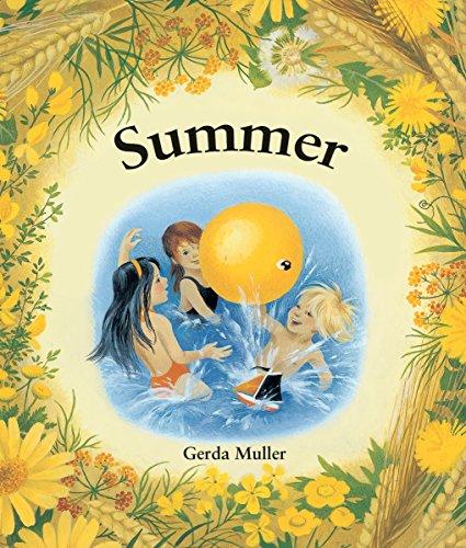 Summer von Gerda Muller