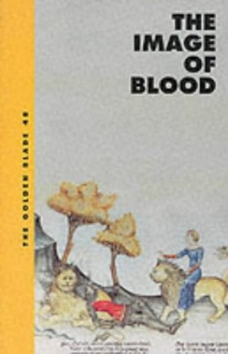 The Image of Blood By Edited by William Forward