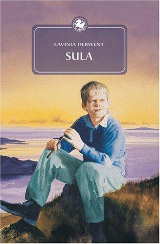 Sula By Lavinia Derwent
