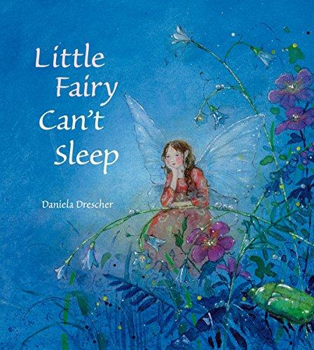 Little Fairy Can't Sleep von Daniela Drescher