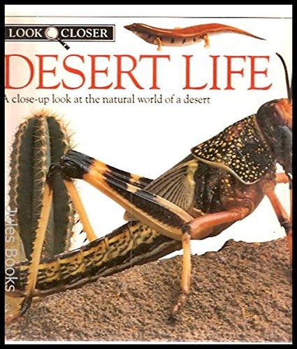 2 Desert Life By Barbara Taylor