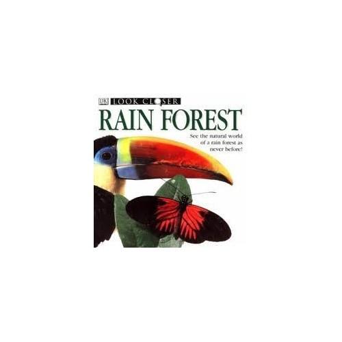 3 Rainforest By Barbara Taylor