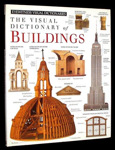 Eyewitness Visual Dictionary:  08 Buildings By DK