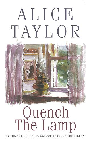 Quench the Lamp By Alice Taylor