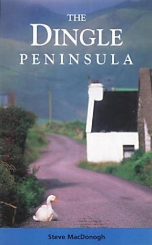 The Dingle Peninsula By Steve MacDonogh