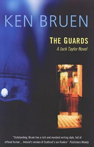 Guards By Ken Bruen
