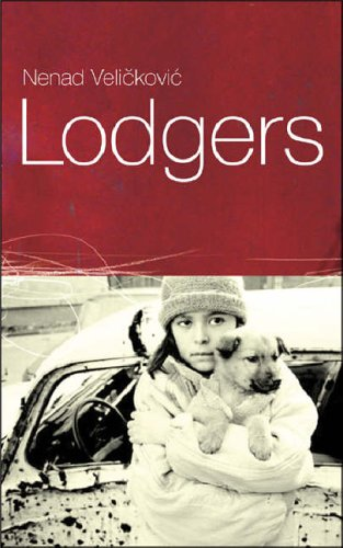 Lodgers By Nenad Velickovic