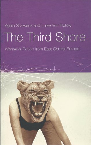 The Third Shore: Women's Fiction from East Central Europe by Agata Schwartz