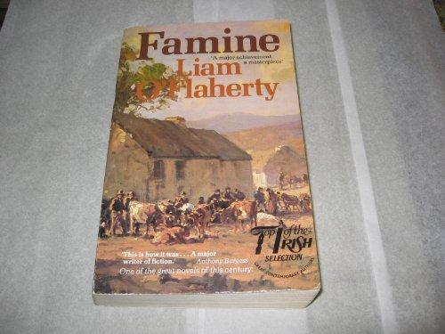 Famine by Liam O'Flaherty