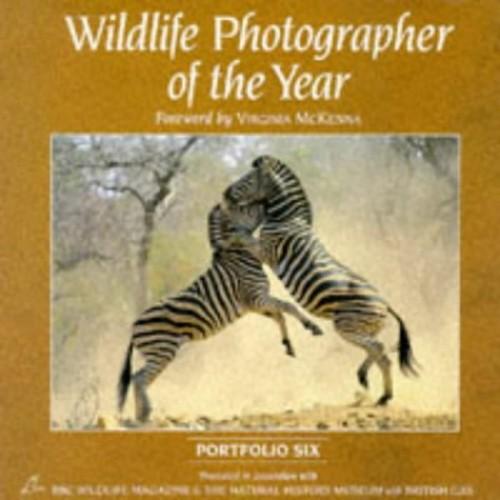 Wildlife Photographer of the Year By Volume editor Joseph Meehan