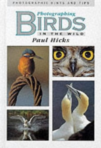 Photographing Birds in the Wild By Paul Hicks
