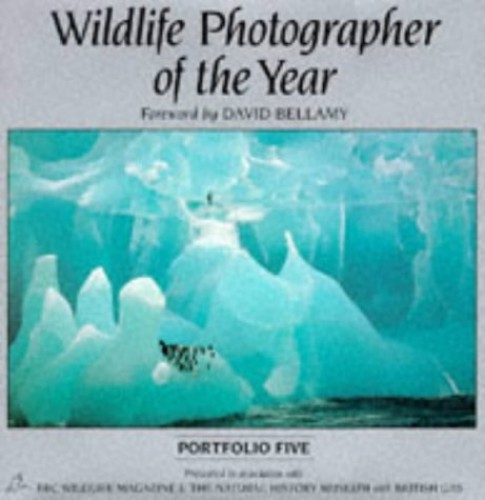 Wildlife Photographer of the Year By Volume editor Cathy Wright