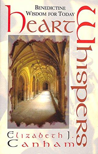 Heart Whispers By Elizabeth Canham
