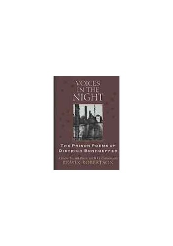 Voices in the Night By Edwin Robertson